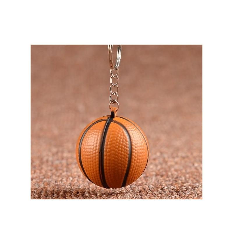 18b9fa2fee218 Porte-clés ballon de basket ...
