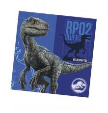 20 Serviettes en papier Jurassic World 2 33 x 33 cm