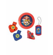24 Petits jouets Pat' Patrouille