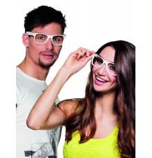 Assortiment de 4 lunettes pour adulte