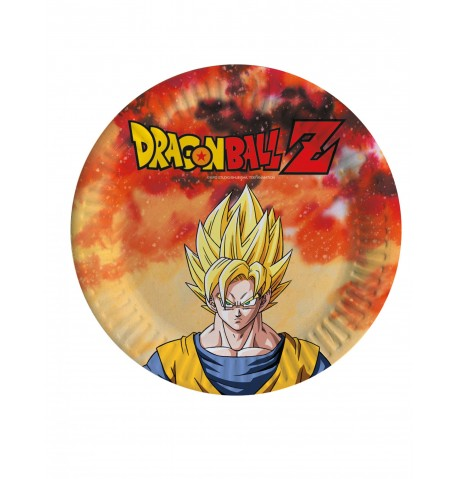 Son Goku Dragon Ball Super Étui À Lunettes Lunettes De