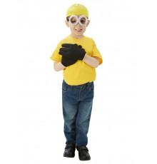 Kit d'Accessoires Minions pour Enfant
