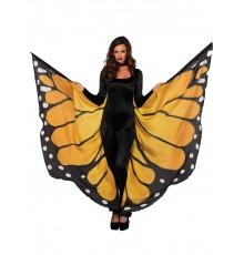 Ailes papillon géantes adulte