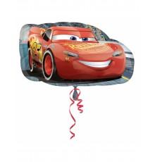 Ballon aluminium Cars 3 76 x 43 cm
