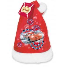 Bonnet de Noël Cars