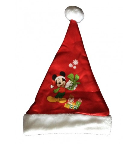 Bonnet Disney Mickey Noël