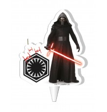 Bougie Kylo Ren Star Wars VII