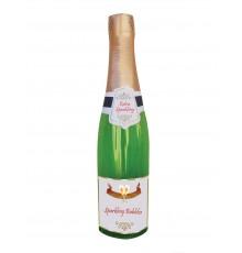 Bouteille de Champagne en Plastique