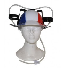 Casque anti-soif France