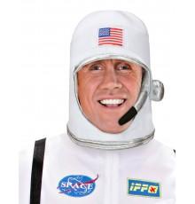 Casque de cosmonaute pour adulte