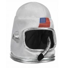 Casque astronaute enfant
