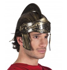 Casque centurion romain adulte