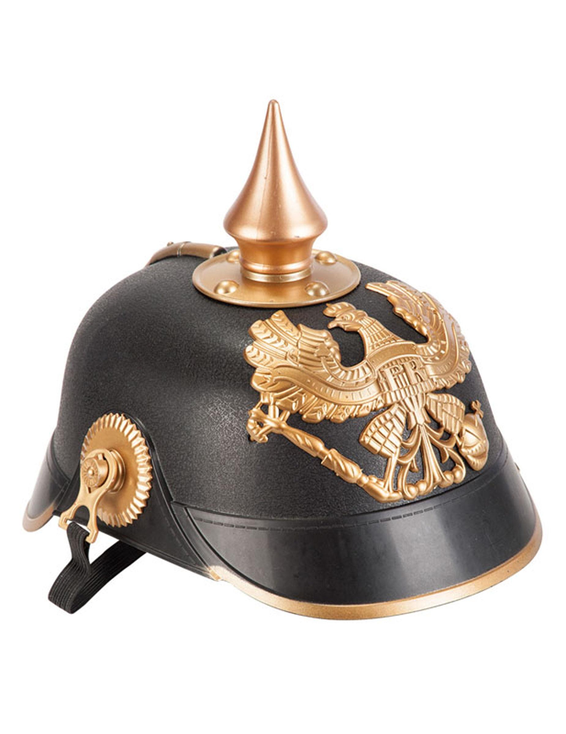 Casque de Soldat Royal