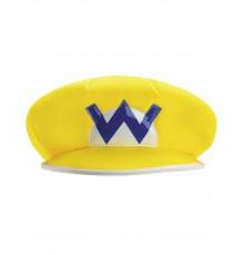 Casquette Wario Nintendo® Adulte
