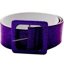 Ceinture Brillante pour Adulte