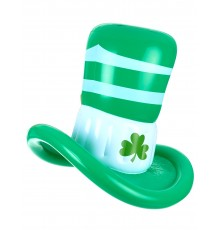 Chapeau Gonflable Saint Patrick