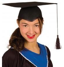 Coiffe d'étudiante adulte