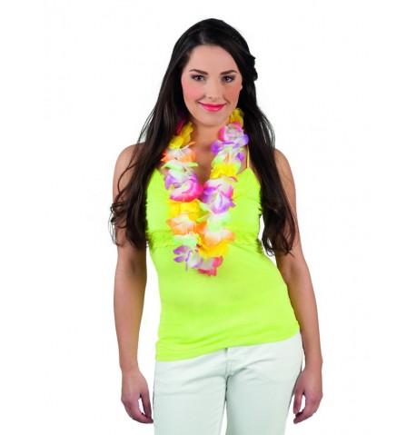 Collier Hawaï sunshine