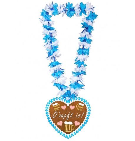 Collier hawaïen Oktoberfest