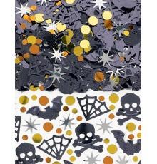Confettis d'Halloween 14 gr