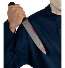 Couteau de boucher Michael Myers Halloween en plastique