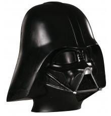 Demi-masque Dark Vador Star Wars adulte et enfant