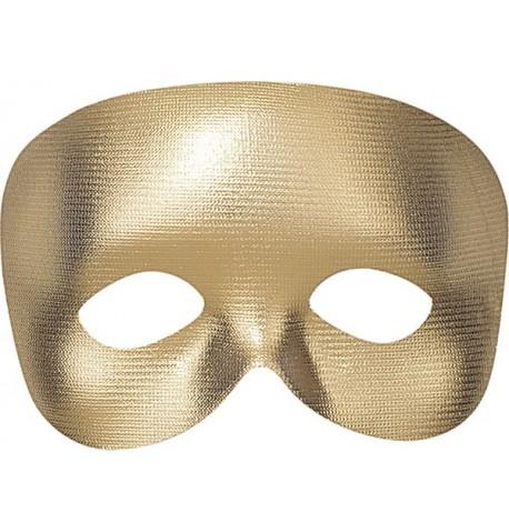 Demi-masque or adulte