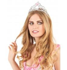 Diadème princesse c?ur adulte et enfant
