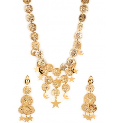 Kit bijoux bohémienne