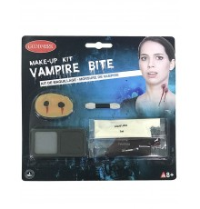 Kit cicatrice morsure de vampire Halloween