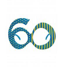 Lunettes âge 60