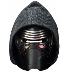Masque carton Kylo Ren Star Wars VII The Force Awakens