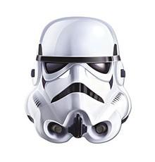 Masque carton plat Stormtrooper
