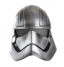 Masque classique Captain Phasma Star Wars VII adulte