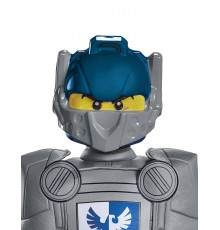Masque Clay Nexo Knights - LEGO® enfant