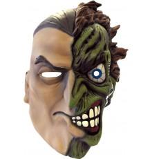 Masque intégral Double-Face Batman adulte