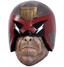 Masque Judge Dredd adulte