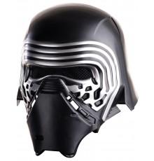 Masque luxe casque 2 pièces Kylo Ren Star Wars VII adulte