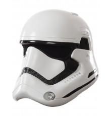 Masque luxe casque 2 pièces StormTrooper Star Wars VII adulte