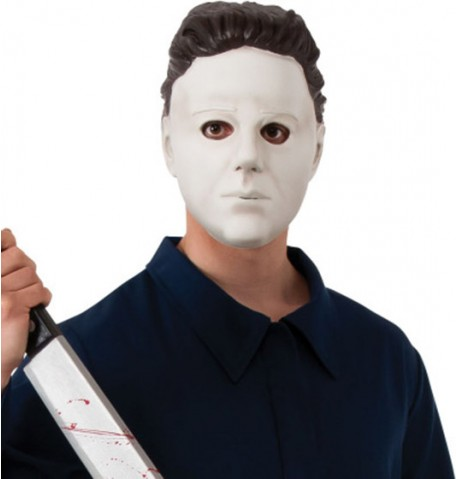 Masque Michael Myers Halloween adulte
