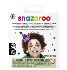 Mini kit maquillage clown Snazaroo