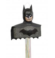 Pinata 3D Batman  50 cm