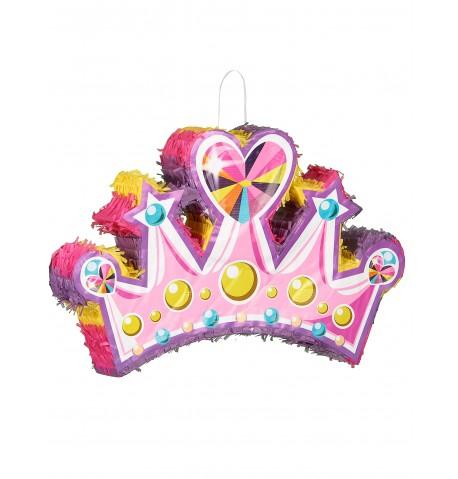 Pinata diadème de princesse