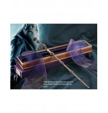 Réplique baguette Albus Dumbledore - Harry Potter