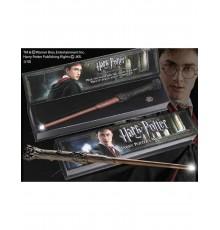 Réplique baguette lumineuse Harry Potter