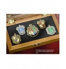 Réplique Pins collector Poudlard - Harry Potter