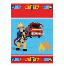 Sacs de fête Sam le pompier