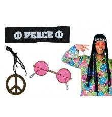 Set hippie