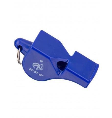 Sifflet bleu France FFF