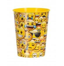 Verre smiley Emoji